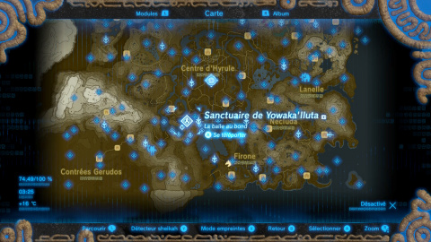 Sanctuaire de Yowaka'Iluta