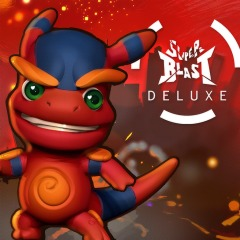 Super Blast Deluxe sur Vita