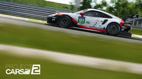 Project CARS 2 fête les 70 ans de Porsche avec un pack dédié