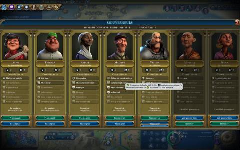 Civilization 6 Rise and Fall : les nouveautés à connaitre avant de se lancer (merveilles, unités, civilisations...)