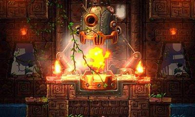 SteamWorld Dig 2 débarque sur 3DS la semaine prochaine