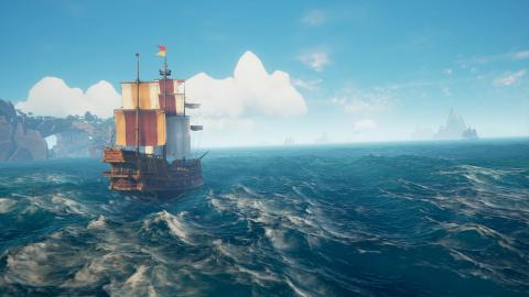 Sea of Thieves : Quels contenus à l'horizon ?