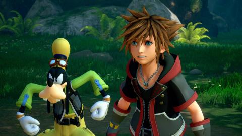 Les infos qu'il ne fallait pas manquer cet après-midi : The Last of Us Part II, Kingdom Hearts III,...