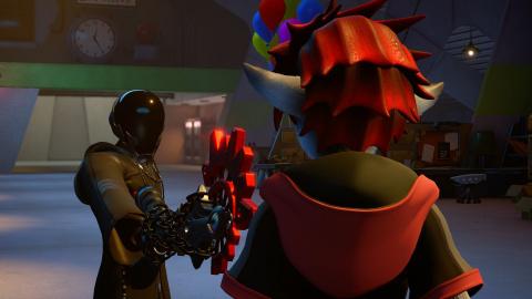 Kingdom Hearts III : Un joli petit lot de screenshots