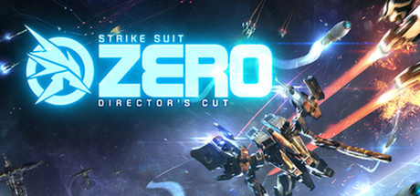 Strike Suit Zero : Director's Cut sur PS4