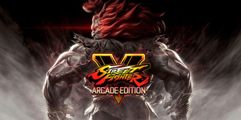 Street Fighter V : Arcade Edition - Blanka dévoile son gameplay !