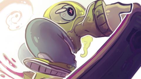 Subscribe & Punch! : Humour et baston au programme sur Kickstarter