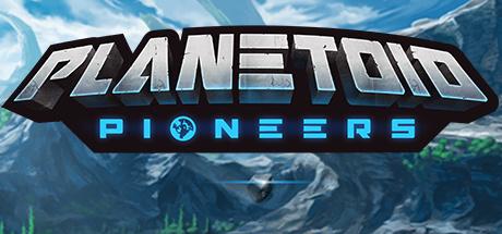 Planetoid Pioneers sur PC