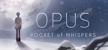 OPUS : Rocket of Whispers