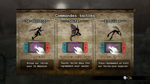 Bayonetta : une version Switch au niveau