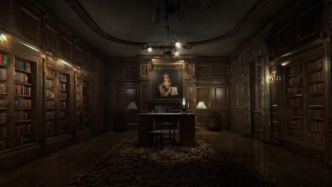 Epic Games Store : Q.U.B.E. 2 et Layers of Fear gratuits dès la semaine prochaine