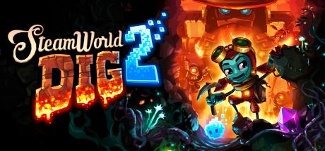 SteamWorld Dig 2 sur Mac