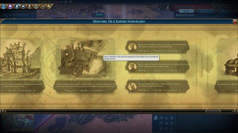 Civilization VI : Rise and Fall, une extension solide mais pas révolutionnaire