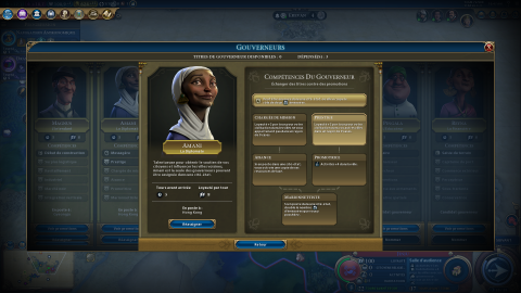 Civilization VI : Rise and Fall, une extension solide mais pas révolutionnaire