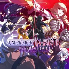 Under Night In-Birth EXE:Late[st] sur Vita