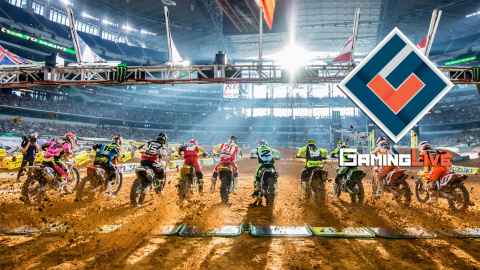 Monster Energy Supercross : un éditeur de circuits bien fichu