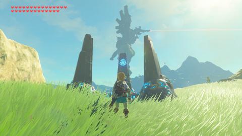 """Billet : """"Nintendo Switch, une console pour les plus de 30 ans"""""""