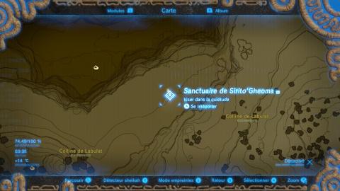 Sanctuaire de Sirito'Gheoma