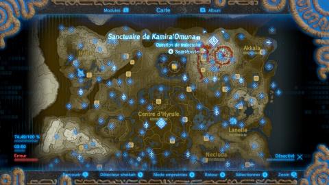 Sanctuaire de Kamira'Omuna