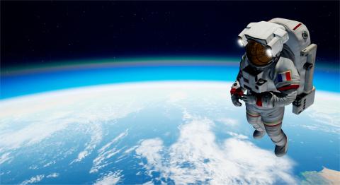 ISS Rescue : On a testé l'escape game VR dans l'espace !