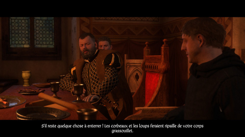 Kingdom Come : Delivrance - Un RPG immersif, mais imparfait