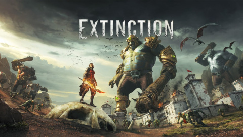 EXTINCTION : une nouvelle bande-annonce riche d'informations