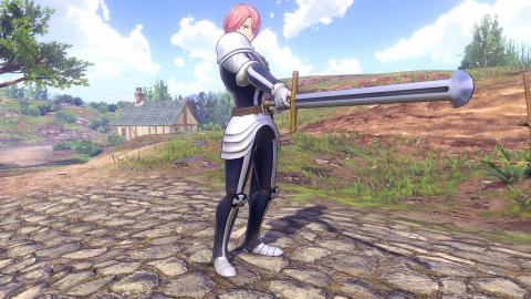 The Seven Deadly Sins : Knights of Britannia - L'absolution n'aura pas lieu