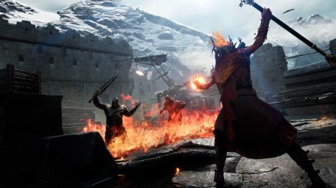 Warhammer Vermintide 2 : le DLC Chaos Wastes arrive en avril sur PC