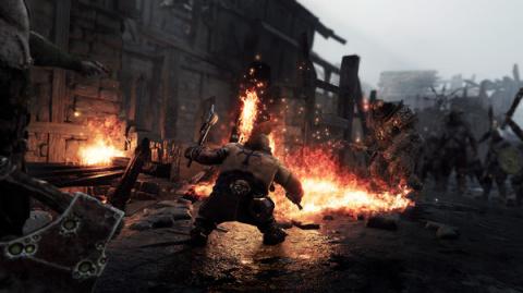 Warhammer Vermintide 2 : FatShark optimise son titre sur PS5