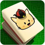Hungry Cat Mahjong HD sur Android