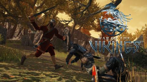 War of the Vikings sur PC