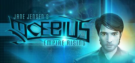Moebius : Empire Rising