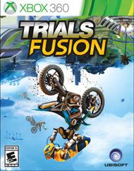 Trials Fusion sur 360