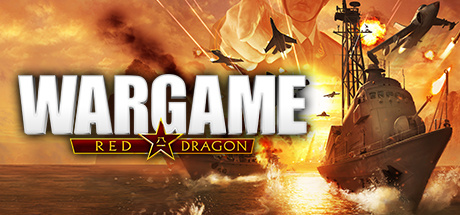 Wargame : Red Dragon sur Mac