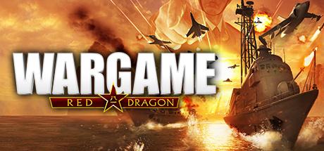 Wargame : Red Dragon sur PC