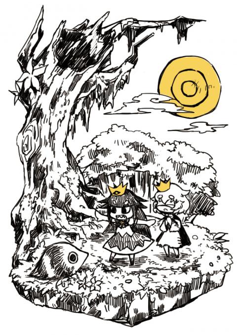The Liar Princess and The Blind Prince continue de se montrer