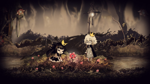 The Liar Princess and The Blind Prince continue de se montrer