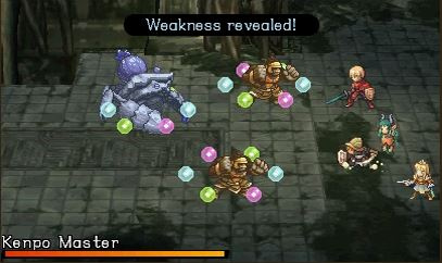Radiant Historia : Perfect Chronology - Le retour d'un must pour les fans de J-RPG Old School