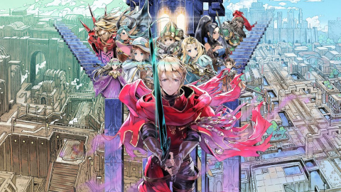Radiant Historia : Perfect Chronology - Un must du J-RPG Old School sur 3DS