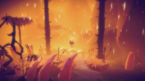 """Fe : Une """"Journey"""" à la forêt pleine d'ondes positives"""