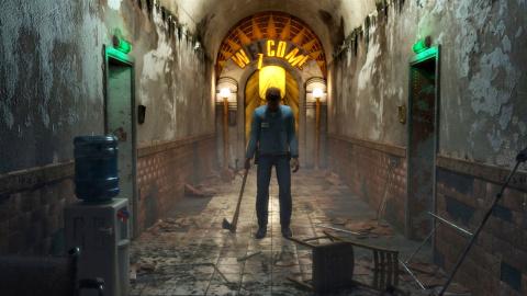 True Fear Forsaken Souls : Un point'n Click horrifique bien conçu