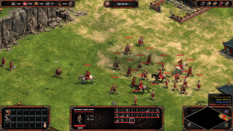 Age of Empires : Definitive Edition - L'âge excuse-t-il tout ?