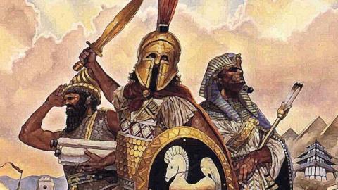 Age of Empires : Definitive Edition - L'âge excuse-t-il tout ? sur PC