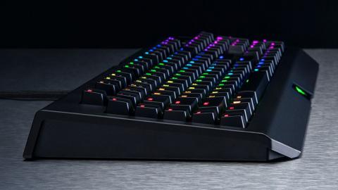 Mise à jour de notre comparatif : Test du clavier Razer BlackWidow Chroma V2