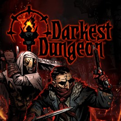 Darkest Dungeon sur PS4