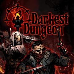 Darkest Dungeon sur Vita