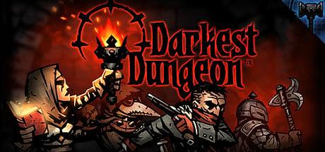 Darkest Dungeon sur PC
