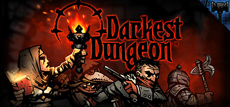 Darkest Dungeon sur Mac
