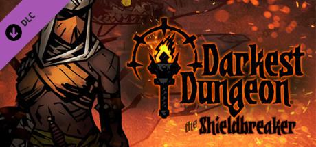Darkest Dungeon : The Shieldbreaker sur Mac