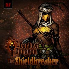 Darkest Dungeon : The Shieldbreaker sur PS4